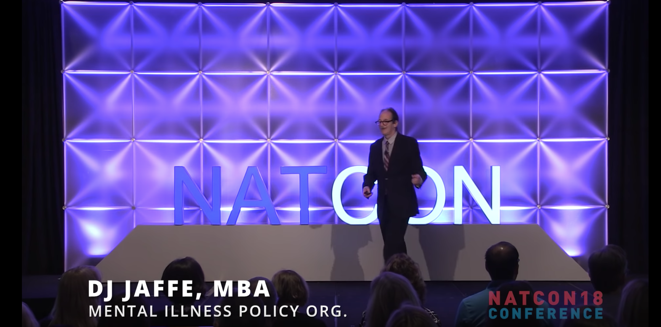 Mental Illness Policy Org Tedtalk And Op Eds Support Better Care For