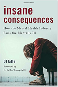 Insane Consequences book
